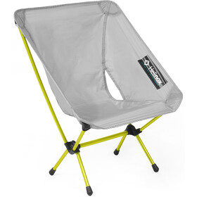 Helinox Chair Zero, grey/melon